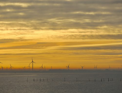 In Germany, subsequent auctions for offshore wind energy have been concluded