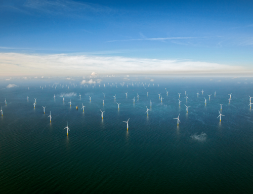 Tender for the Baltic Power onshore part of grid connection assets