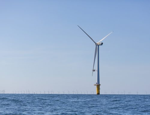 Newsroom: PGE and Ørsted are launching a tender for turbines for the Offshore Wind Farm Baltica
