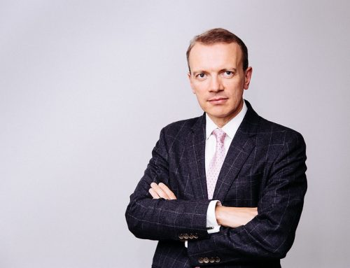 Giles Dickson: Polish Offshore Wind Sector Deal is a great example of government-industry collaboration