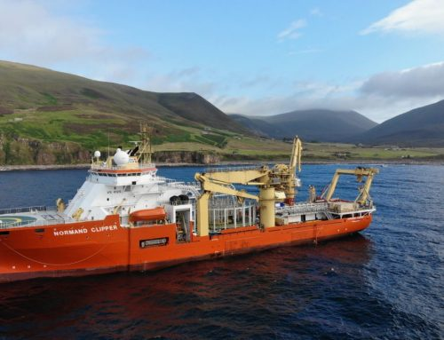 Global Offshore awarded array cable installation contract at Parkwind's Arcadis Ost 1