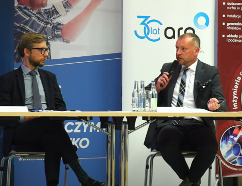 Offshore wind energy in Poland – challenges and threats (REPORT)