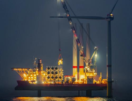 WindEurope: Offshore wind continues to break new boundaries