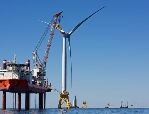 WindEurope: Ensuring the best possible conditions for the Estonian-Latvian offshore wind farm