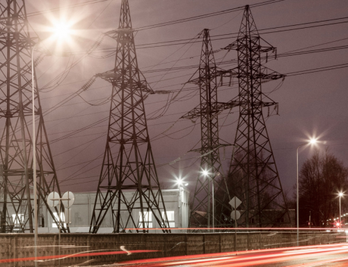 The 10-year plan for the development of the Latvian electricity system includes investments of €401 million
